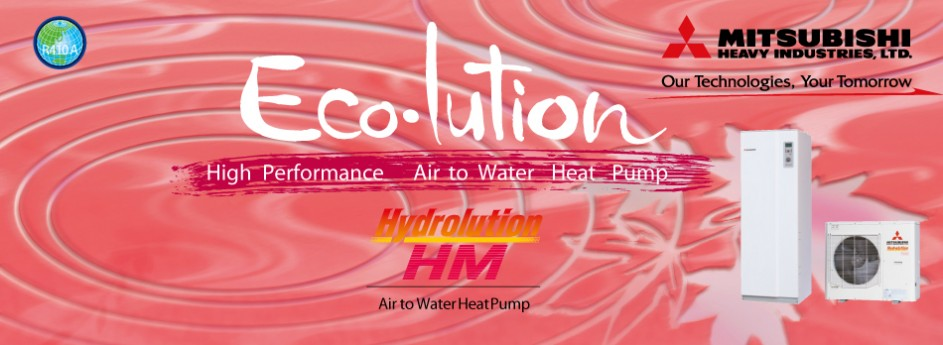 A2W Hydrolution seeria