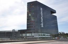 Delta Plaza  business center  (Tallinn, Estonia)